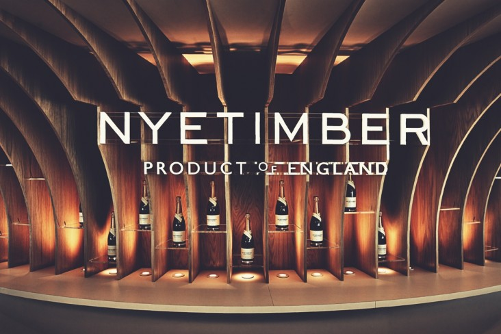 Nyetimber bar in Portsmouth 02