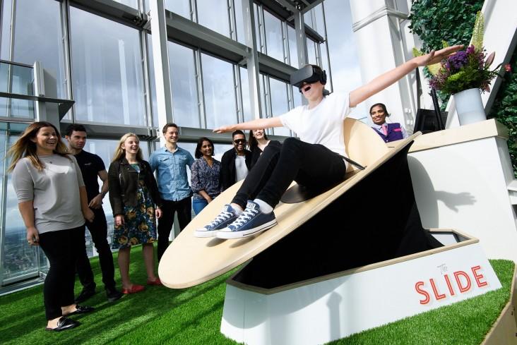 The-Slide-VR-Experience-For-The-Shard-Platform